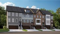 Tanyard Shores - Potomac Collection by Lennar in Baltimore Maryland
