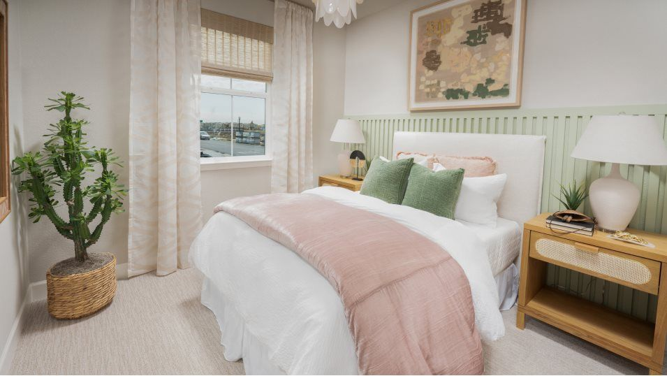 Bedroom featured in the Residence 2469 By Lennar in Sacramento, CA