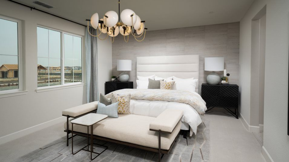 Bedroom featured in the Residence 2804 By Lennar in Sacramento, CA