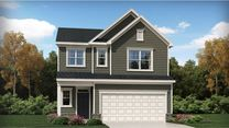 Geneva - Hanover Collection by Lennar in Raleigh-Durham-Chapel Hill North Carolina