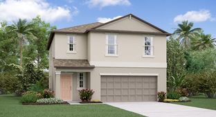Atlanta - Shell Cove - The Manors: Ruskin, Florida - Lennar
