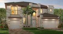 Cascata at MiraLago - Presidential Collection by Lennar in Broward County-Ft. Lauderdale Florida
