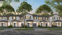 Edge on 20Th by Lennar in Broward County-Ft. Lauderdale Florida