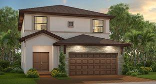 Flora - Campo Bello - Single Family: Homestead, Florida - Lennar