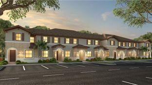 Palm - AquaBella - The Harbor Collection: Hialeah, Florida - Lennar