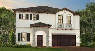 Lennox - Siena Estates: Miami, Florida - Lennar