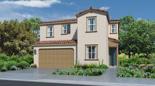 Residence 2190 - Windham at Sierra West: Roseville, California - Lennar