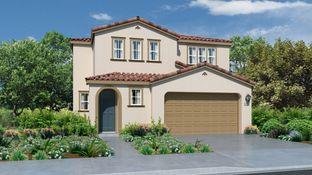 Residence 1774 - Windham at Sierra West: Roseville, California - Lennar