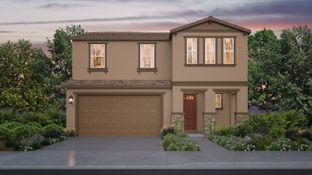 Residence 1945 - Windham at Sierra West: Roseville, California - Lennar