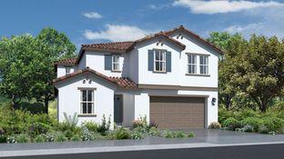 Residence 2469 - Breckenridge at Sierra West: Roseville, California - Lennar