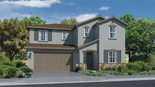 Residence 2704 - Breckenridge at Sierra West: Roseville, California - Lennar