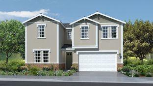 Residence 2804 - Breckenridge at Sierra West: Roseville, California - Lennar