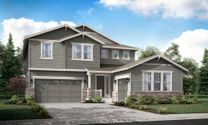 Barefoot Lakes - The Grand Collection by Lennar in Boulder-Longmont Colorado