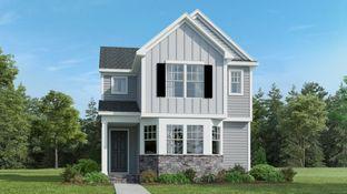 Waterbury - 5401 North - Cottage Collection: Raleigh, North Carolina - Lennar
