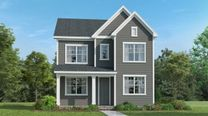5401 North - Cottage Collection by Lennar in Raleigh-Durham-Chapel Hill North Carolina