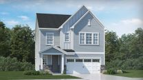 5401 North - Sterling Collection by Lennar in Raleigh-Durham-Chapel Hill North Carolina