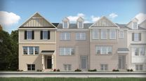 Smith Farm - Frazier Collection by Lennar in Raleigh-Durham-Chapel Hill North Carolina