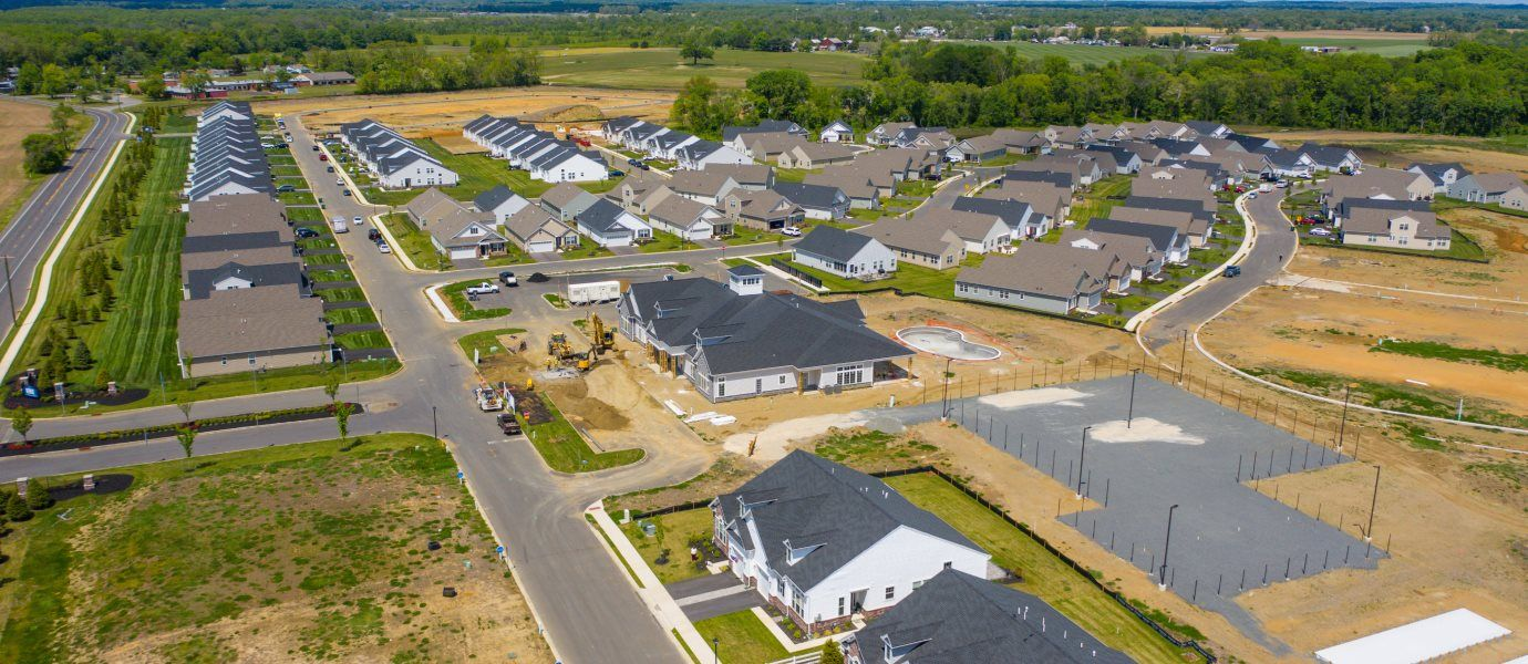 'Venue at Smithville Greene - Carriage Homes' by Lennar - Northeast in Philadelphia