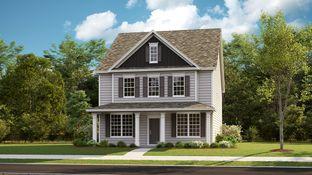 Heirloom - Magnolia Place: Reidville, South Carolina - Lennar