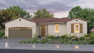 Residence One - Remington Place - Trailhead: Menifee, California - Lennar