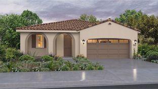 Residence Two - Remington Place - Trailhead: Menifee, California - Lennar