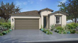 Residence One - Skyborne - Vega: Desert Hot Springs, California - Lennar