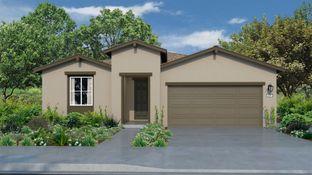 Residence Four - Skyborne - Vega: Desert Hot Springs, California - Lennar