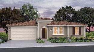 Residence One - Sierra Bella - Toccata: Corona, California - Lennar