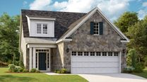 Colonial Heritage - The Williamsburg Collection by Lennar in Norfolk-Newport News Virginia