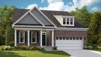 Colonial Heritage - The Jamestown Collection by Lennar in Norfolk-Newport News Virginia