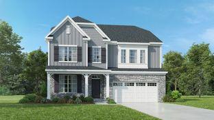 Galvani II - Ridgefield Place: Cary, North Carolina - Lennar