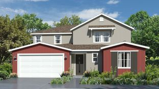 Residence 3425 - Drifton at Northlake: Sacramento, California - Lennar