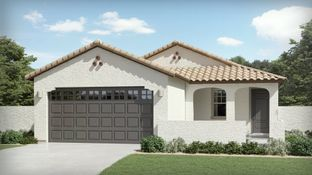 Jerome Plan 3556 - StoneHaven - Crest: Glendale, Arizona - Lennar