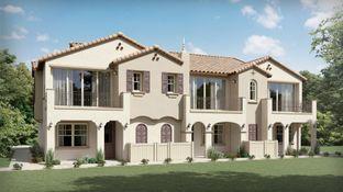 Oriole Plan 105 - Eastmark Towns: Mesa, Arizona - Lennar