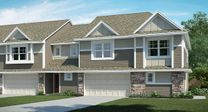 North Meadows - The Landing Colonial Patriot Collection by Lennar in Minneapolis-St. Paul Minnesota