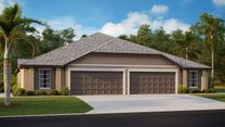 Lakeside - The Villas by Lennar in Tampa-St. Petersburg Florida