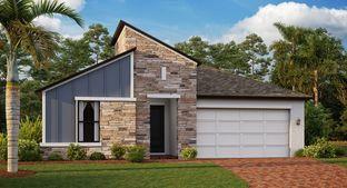 Brindley - Connerton - Sagewood Estates: Land O' Lakes, Florida - Lennar
