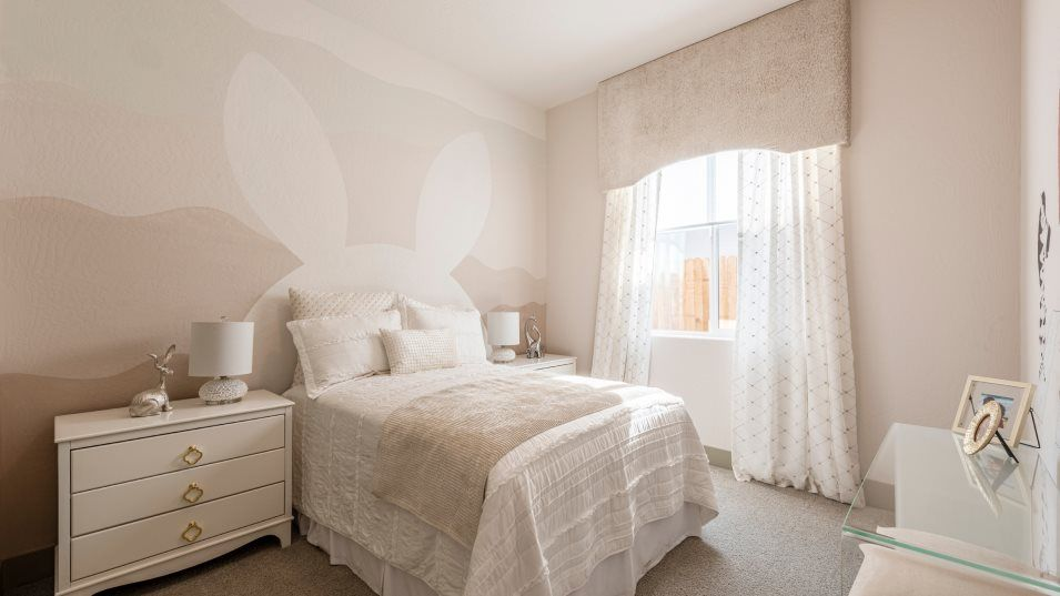 Bedroom featured in the Alpenglow By Lennar in Bakersfield, CA
