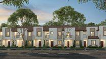 Via Ventura - Villas by Lennar in Miami-Dade County Florida