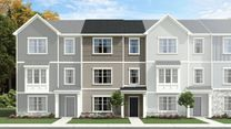 5401 North - Frazier Collection by Lennar in Raleigh-Durham-Chapel Hill North Carolina