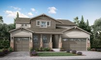 Wild Rose - The Grand Collection by Lennar in Denver Colorado