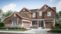 Inspiration - The Grand Collection by Lennar in Denver Colorado