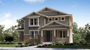 Independence - Central Park - The Generations Collection: Denver, Colorado - Lennar