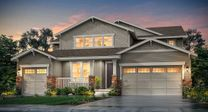 Compass - The Grand Collection by Lennar in Denver Colorado