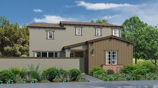 Residence One - The Preserve - Voyage: Chino, California - Lennar