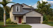 Saddle Creek Preserve - The Manors by Lennar in Lakeland-Winter Haven Florida