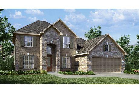 Juniper Ridge-Design-at-Enclave at Estancia - Vista II Collection-in-Austin