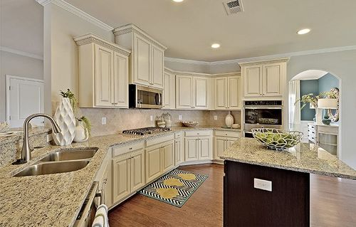 Kitchen-in-MARION-at-Twin Oaks-in-Murrells Inlet