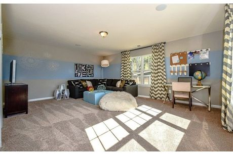 Recreation-Room-in-Gardner-at-Millbridge Traditions-in-Waxhaw