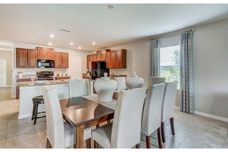 Kitchen-in-Raleigh-at-Southfork Lakes - Southfork Lakes Estates-in-Riverview